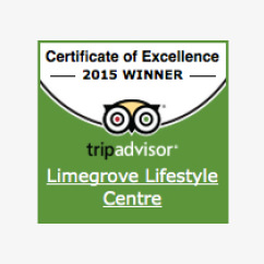 Limegrove Wins Prestigious Travel Award