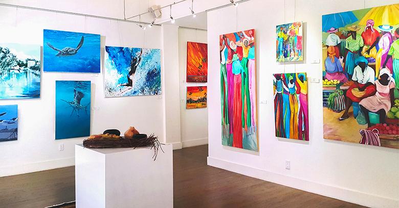 Grove Gallery