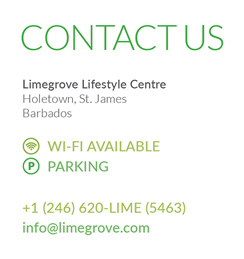 Contact Limegrove
