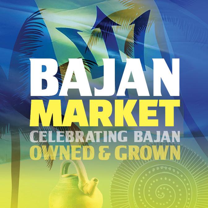 Limegrove: Bajan Market