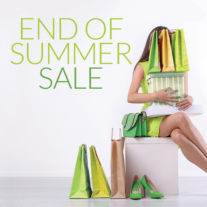 Limegrove: End Of Summer Sale